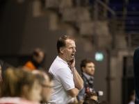 Alster-Trainer Jens George