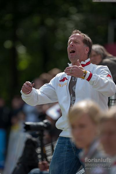 Jens George (Trainer Alster)