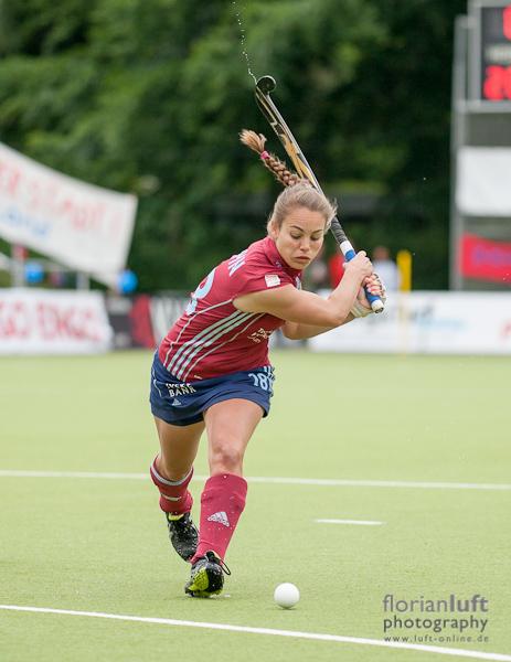 Lisa Hahn (UHC)