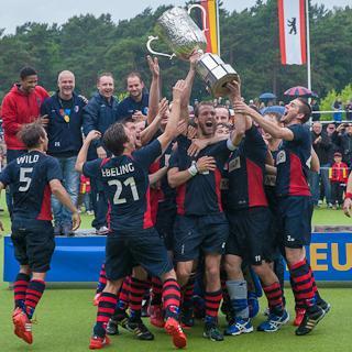 Deutsche Meisterschaft 2012 – Tag 2