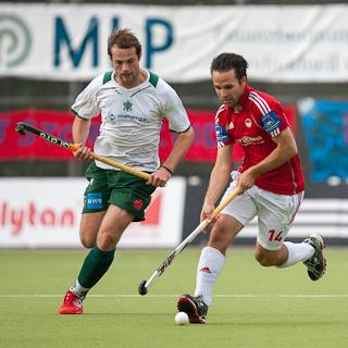 Deutsche Meisterschaft 2012 – Tag 1