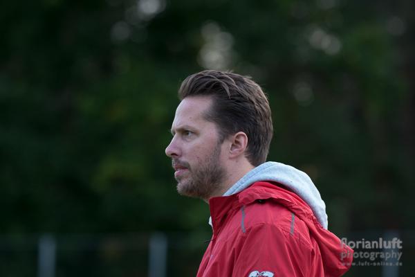 Floris Völkner (Trainer BHC)