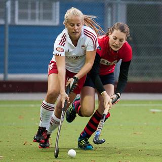 Bundesliga Damen Berliner HC – Rot-Weiss Köln