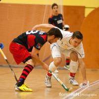 Herren-Viertelfinale, Berliner HC – TSV Mannheim