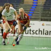 Deutsche Hallenhockey-Meisterschaft 2013, Tag 1