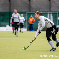 Bundesliga Damen TuS Lichterfelde – Mannheimer HC