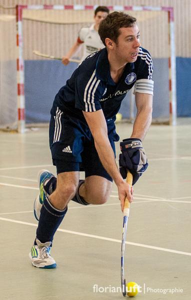 Johannes Häner (Blau-Weiß)