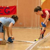 Damen-Viertelfinale, Berliner HC – Uhlenhorster HC